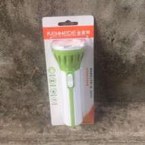 Đèn pin sạc 1 bóng siêu sáng Kennede KN-4117
