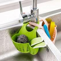 Giỏ đựng đồ treo vòi nước tiện dụng