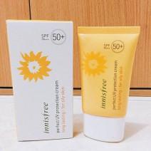 Bán buôn kem chống nắng Innisfree perfect UV protection