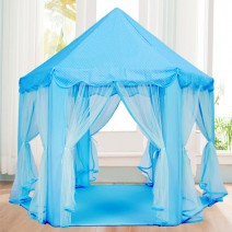 Lều hoàng tử mẫu mới cho bé trai