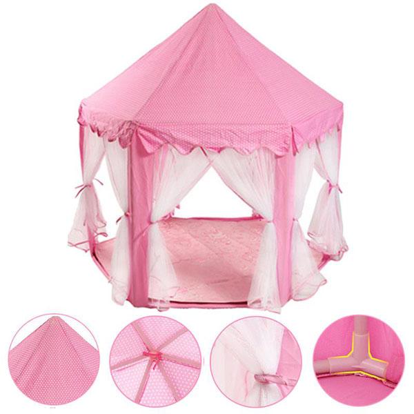 Bán buôn lều ngủ công chúa