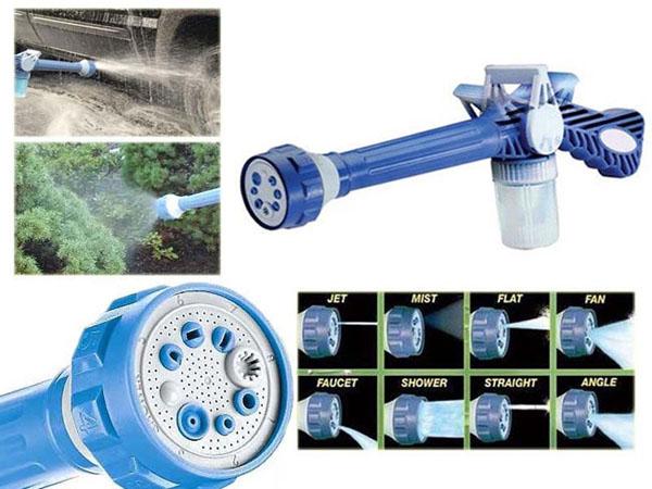 Bán buôn vòi xịt nước tăng áp EZ Jet Water Canon