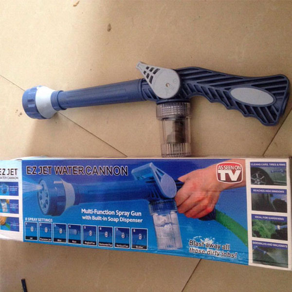 Bán sỉ vòi xịt nước tăng áp EZ Jet Water Canon