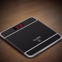 Cân sức khỏe Iscale hình Iphone