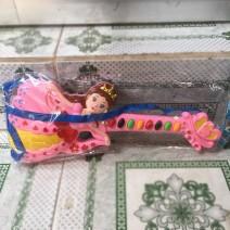 Đồ chơi đàn guitar công chúa cho bé