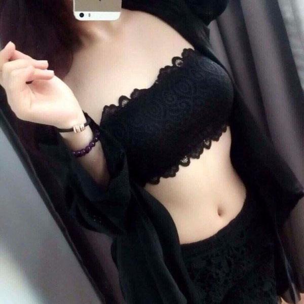 Áo bra ren quây ngực