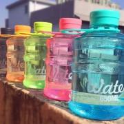 Bình đựng nước Water 650ml