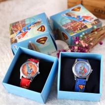Đồng hồ hoạt hình cho bé
