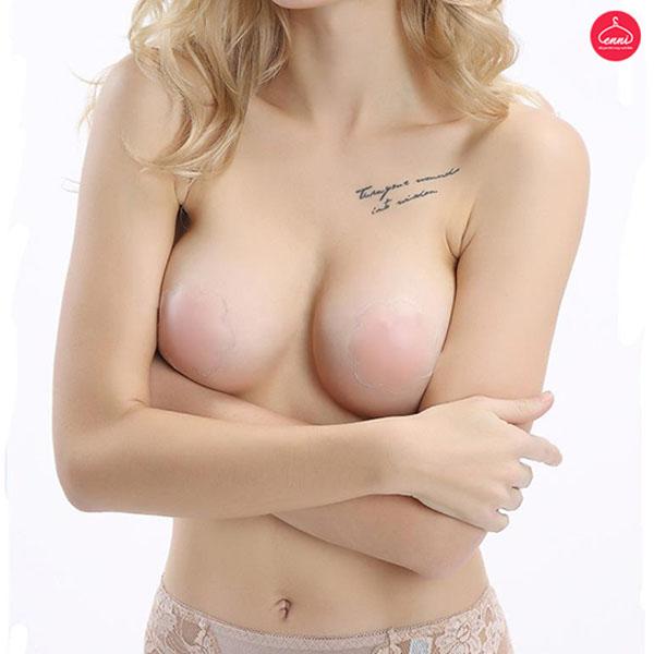 Miếng dán đầu nhũ hoa Nipple pad Elise