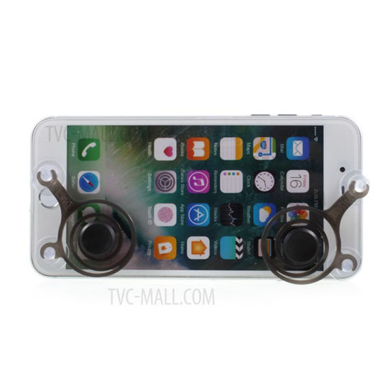 Núm gạt chơi game mini Mobile Game Remote Control
