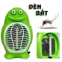 Sản phẩm đèn bắt muỗi nhỏ gọn, đẹp mắt, thân thiện với môi trường