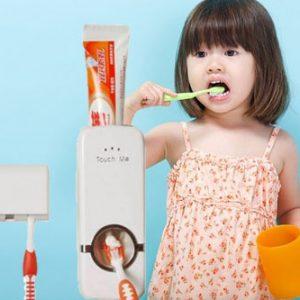 Bán buôn dụng cụ lấy kem đánh răng tự động