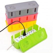 Hộp đựng ổ cắm điện an toàn cho gia đình bạn