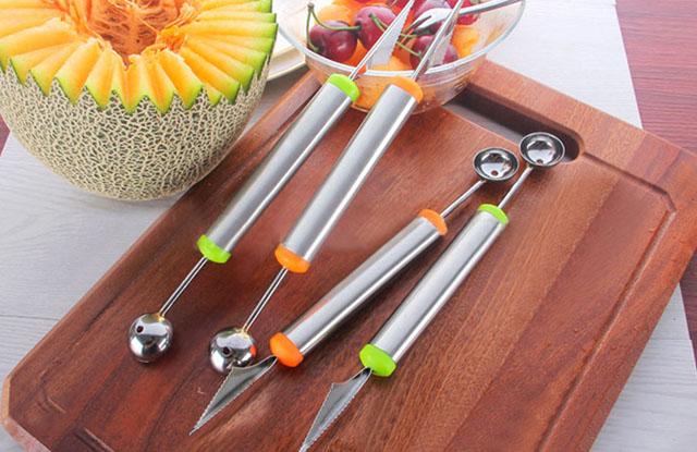 dụng cụ cắt tỉa rau củ đa năng