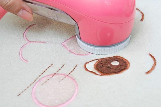 máy cắt lông xù quần áo giá rẻ
