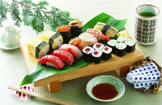 Bán buôn máy cuộn Sushi siêu tốc