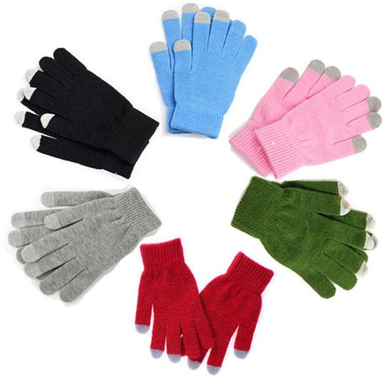 Găng tay len cảm ứng giá rẻ