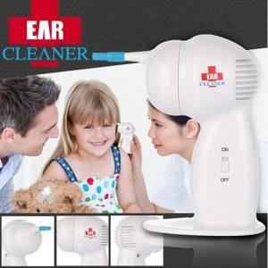 Máy hút ráy tai Ear Cleaner cho gia đình