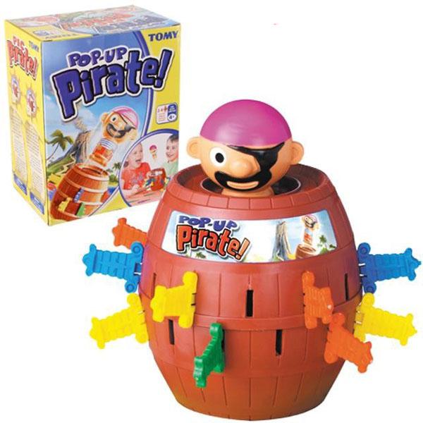 Bán buôn bộ đồ chơi đâm hải tặc