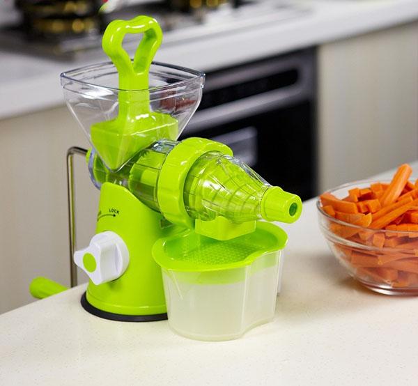 Máy xay sinh tố hoa quả Manual Juicer giá rẻ