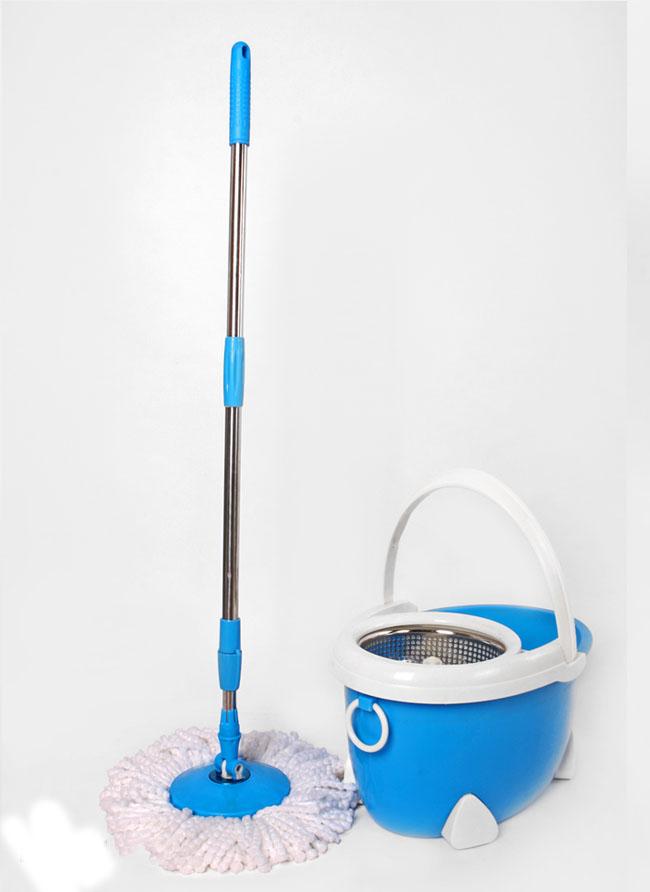 Bán sỉ cây lau nhà osaka 360 độ spin mop