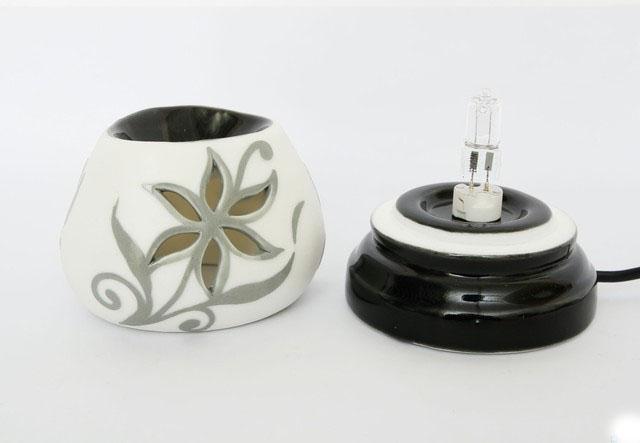 Bán sỉ đèn điện xông hương tinh dầu