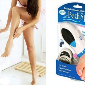 Máy chà gót chân Pedi Spin giá rẻ