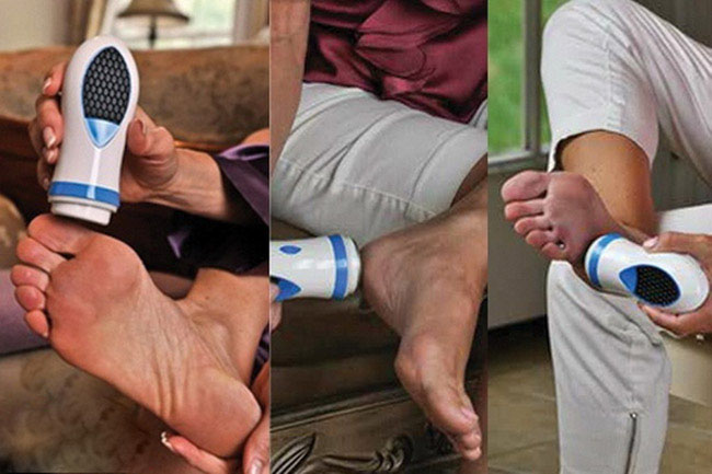 Bán sỉ máy chà chân pedi spin giá rẻ nhất