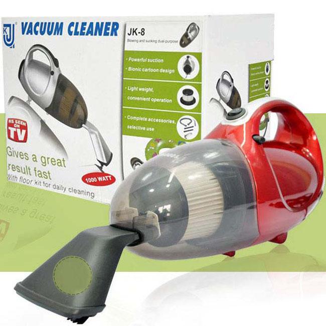 Máy hút bụi 2 chiều Vacuum Cleaner JK-8 giá rẻ