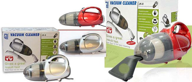 Bán buôn máy hút bụi cầm tay Vacuum Cleaner JK-8