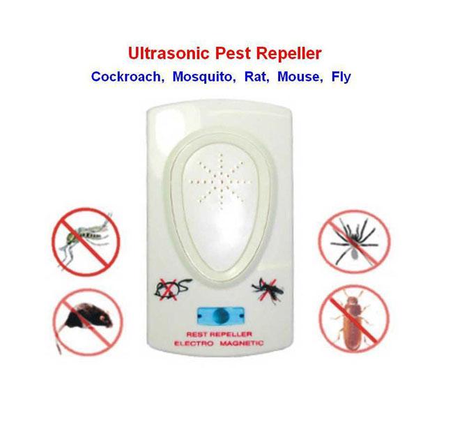 Máy đuổi côn trùng Pest Repeller giá rẻ
