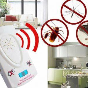 Máy đuổi muỗi côn trùng Pest Repeller