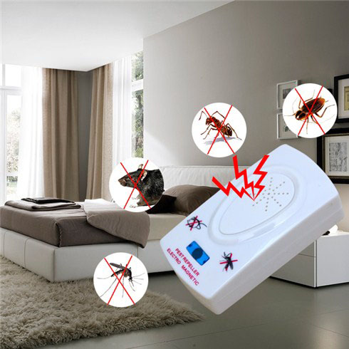 Bán buôn máy đuổi muỗi Pest Repeller