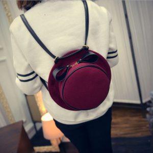 Túi xách hình nón cho bạn gái