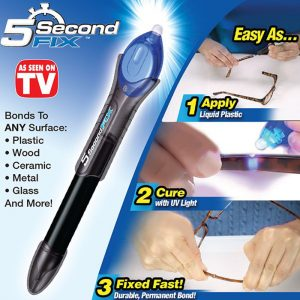 Bút hàn vật dụng 5 Second Fix