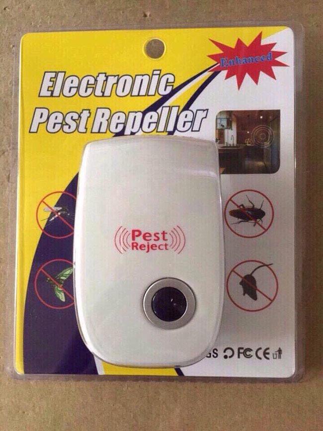 Bán buôn máy đuổi côn trùng pest reject