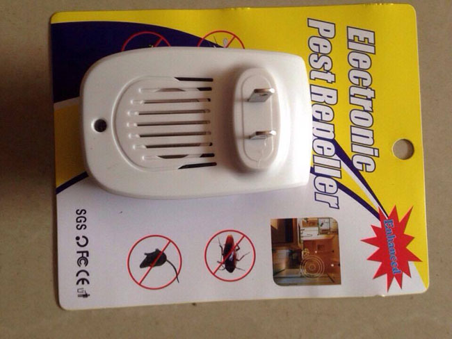 Bán sỉ thiết bị đuổi côn trùng pest reject giá rẻ