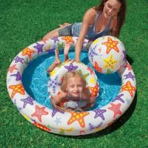 Bể bơi phao 2 tầng 3 chi tiết Intex 59460 giá rẻ