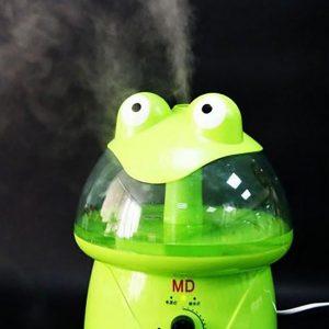 Máy phun sương tạo ẩm không khí MD