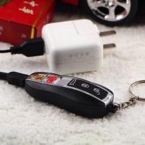 Bật lửa điện sạc hình siêu xe giá rẻ