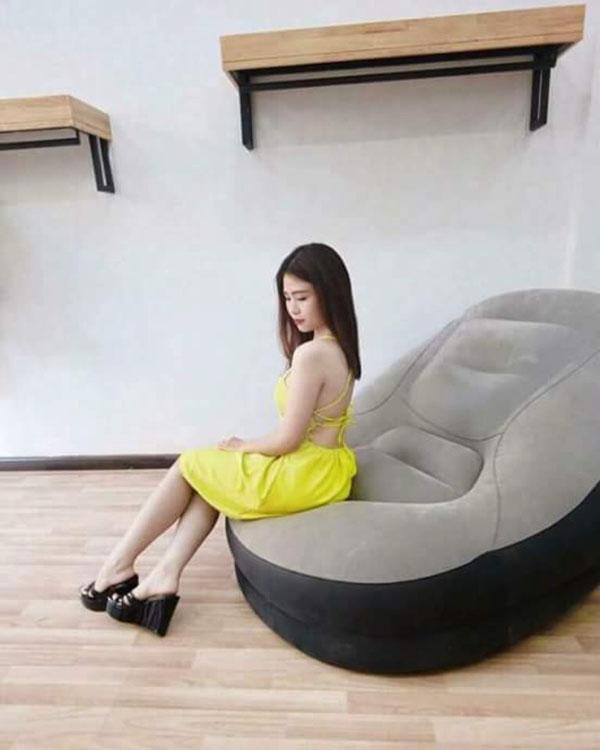 Bán sỉ ghế hơi intex giá rẻ