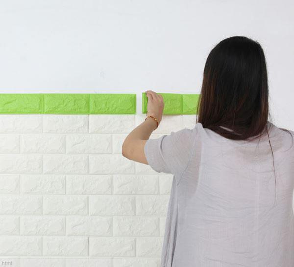 Bán buôn giấy dán tường cách âm