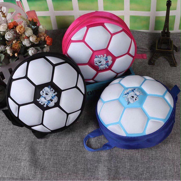 Ba lô hình quả bóng cho bé