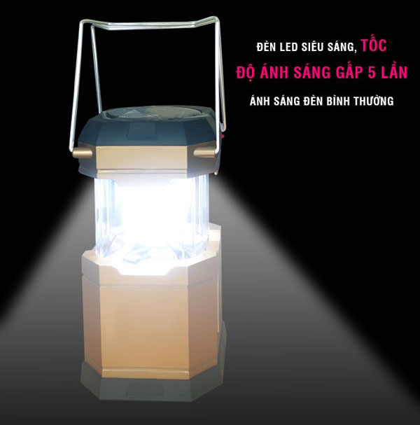 Bán sỉ đèn tích điện năng lượng mặt trời