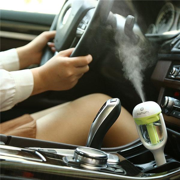 Máy phun sương tạo ẩm dành cho ô tô