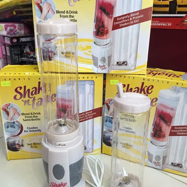 Máy Xay Sinh Tố Đa Năng Shake N Take 3
