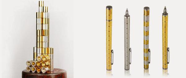 bút bi nam châm Polar Pen