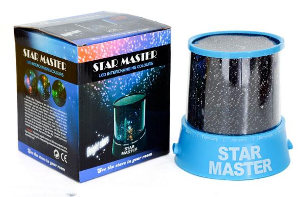 Bán sỉ đèn chiếu sao Star Master