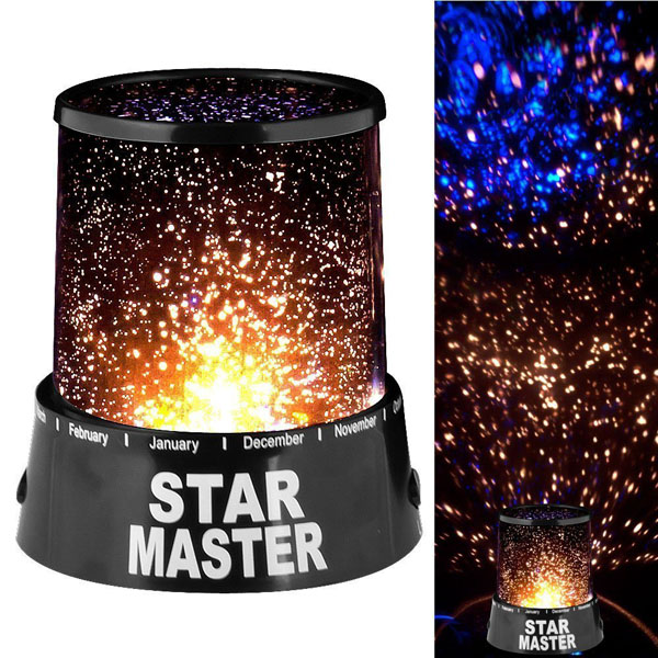 Kết quả hình ảnh cho Đèn Led Chiếu Star Master Lãng Mạn