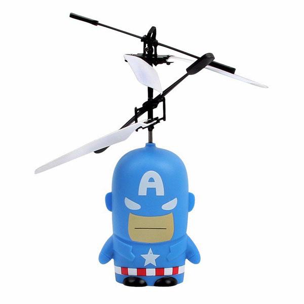 Bán sỉ máy bay điều khiển cảm ứng siêu anh hùng